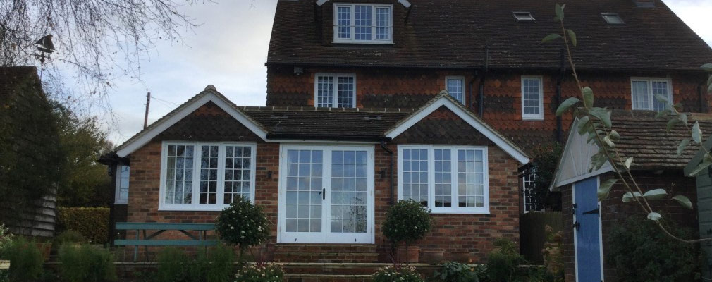 LOFT CONVERSION DESIGN STRUCTURAL ENGINEER RYE AND EASTBOURNE