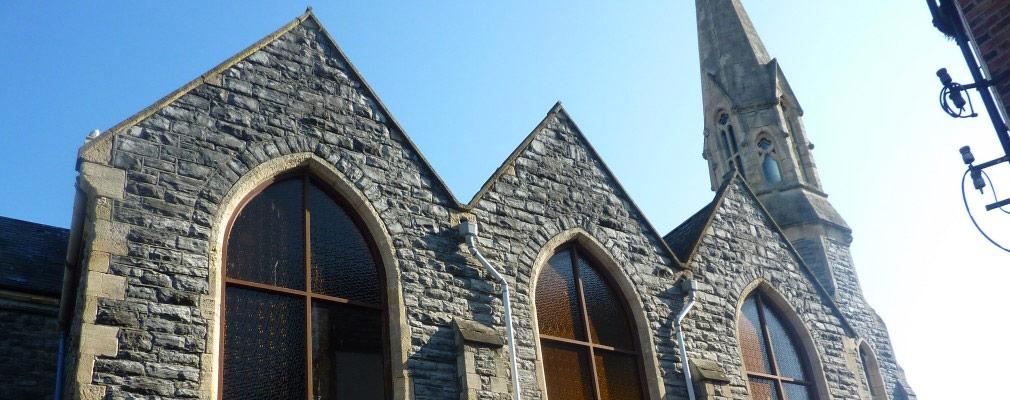 CHURCH CONVERSIONS TUNBRIDGE WELLS AND HASTINGS